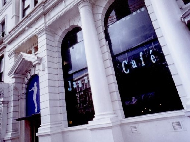 things to see and do in camden town jazz cafe